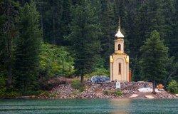 Тур Байкальские красоты - 8 запоминающихся дней на священном озере!