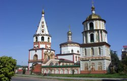 Тур Жемчужина Байкала – 12 увлекательных экскурсий по Байкалу за 9 дней!