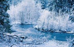 Зимняя Сказка Байкала
