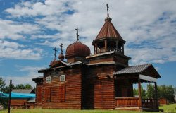 Тур Южный Байкал – все интересные места южного побережья за 8 дней!
